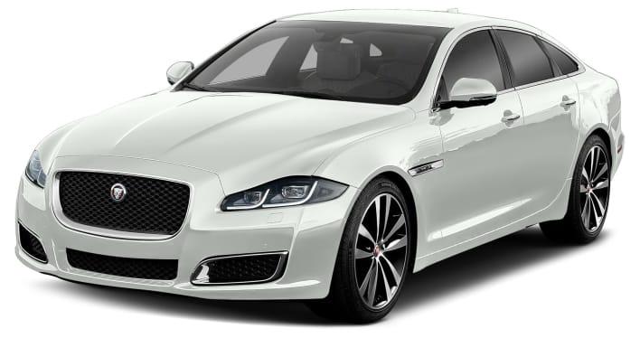 2019 Jaguar XJ XJ50 V8 4dr Rear-wheel Drive Sedan Pricing ...