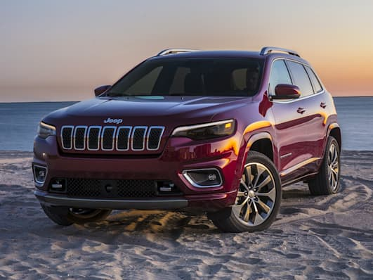 2021 jeep cherokee trailhawk 4dr 4x4 pricing and options