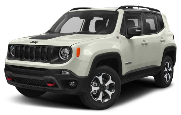 jeep renegade trailhawk color options