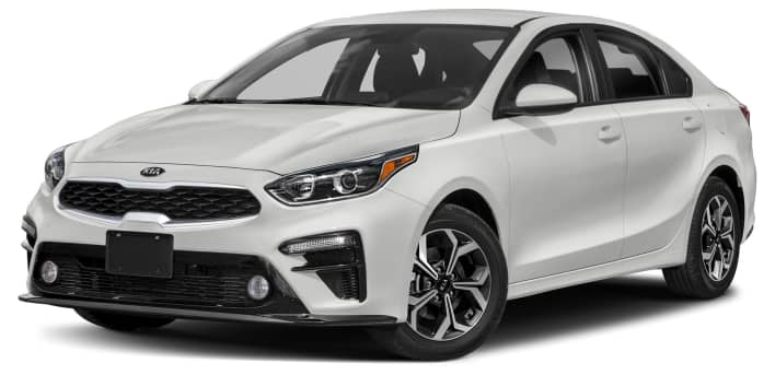 2020 Kia Forte Lxs 4dr Sedan Specs And Prices