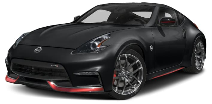 2020 Nissan 370z Nismo 2dr Coupe Pricing And Options