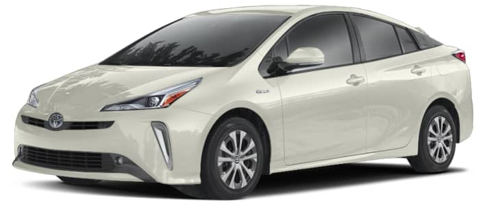 2019 toyota prius xle 5dr awd e hatchback pricing and options for Toyota prius moonstone interior