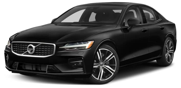 2019 Volvo S60 T6 R-Design 4dr All-wheel Drive Sedan Pricing and Options