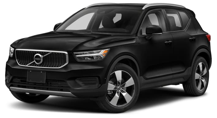 2019 Volvo XC40 T5 Momentum 4dr All-wheel Drive Pricing and Options