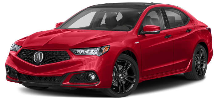 2020 Acura Tlx 3 5l Pmc Edition 4dr Sh Awd Sedan Specs And Prices