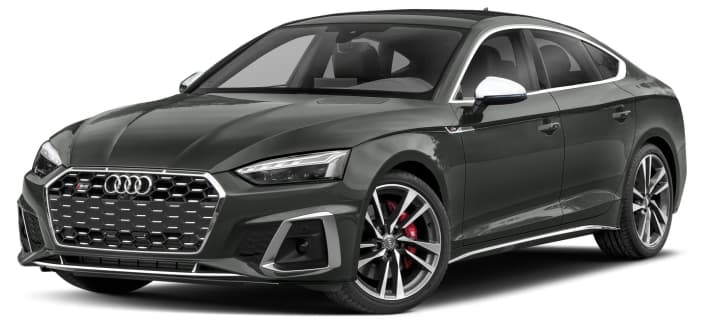 2021 Audi S5 3.0T Premium 4dr All-wheel Drive quattro ...