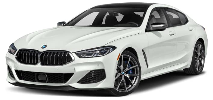 2020 Bmw M850i Gran Coupe Price