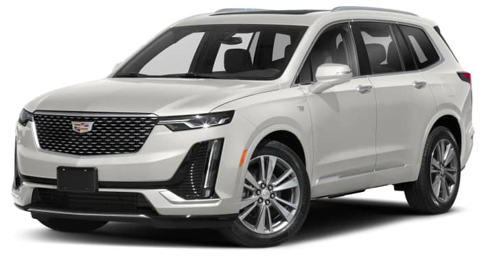 2021 cadillac xt6 premium luxury 4dr all-wheel drive