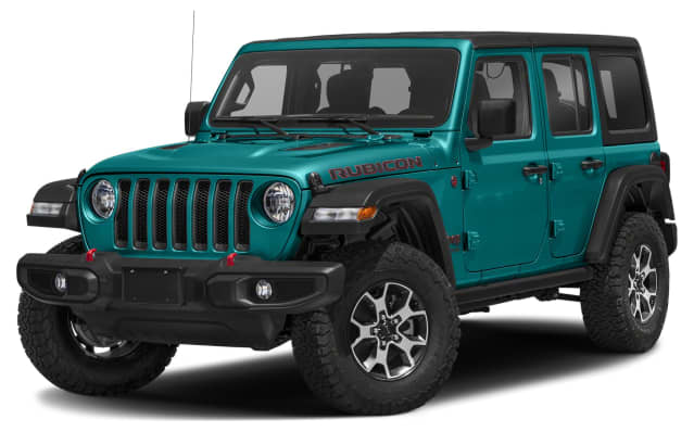 2020 jeep wrangler unlimited rubicon 4dr 4x4 pricing and