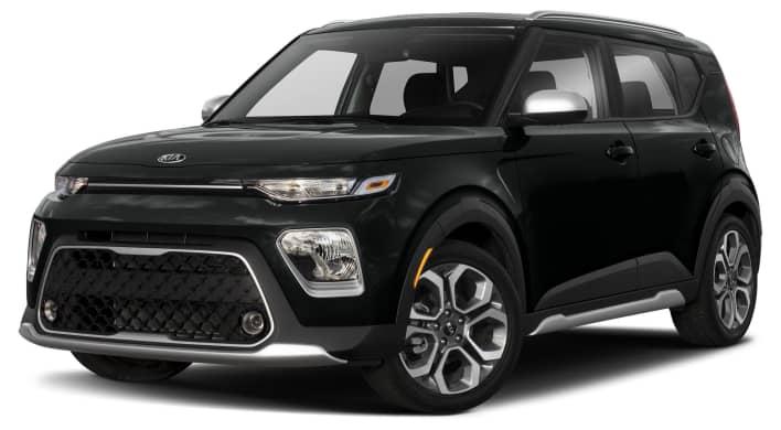 Kia Soul Colors >> 2020 Kia Soul S 4dr Hatchback Pricing And Options