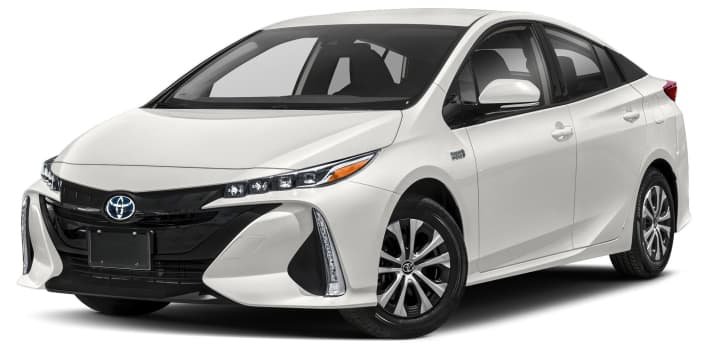 2021 toyota prius prime xle 5dr hatchback pricing and options