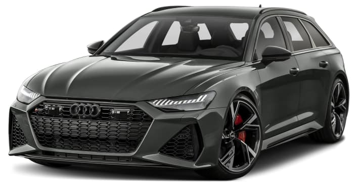 2021 Audi Rs 6 Avant 4 0t 4dr All Wheel Drive Quattro Wagon Pricing And Options