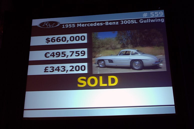 pebble beach week 2007 rm auction results photo gallery autoblog. Black Bedroom Furniture Sets. Home Design Ideas