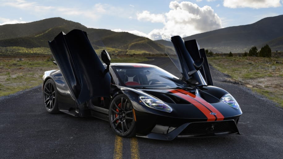 12 Best Sportscars We've Driven this year
