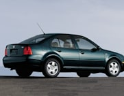 2002 Volkswagen Jetta Gl Tdi 4dr Sedan Specs And Prices