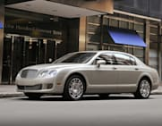 2013 Bentley Continental Flying Spur Specs And Prices