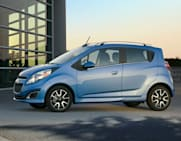 2013 Chevrolet Spark Specs And Prices