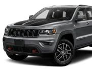 Jeep Grand Cherokee Trailhawk Specs