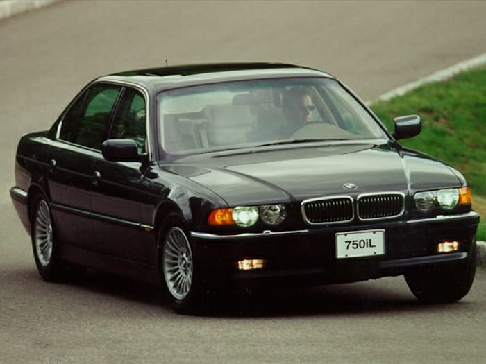 2000 bmw 750 specs and prices. Black Bedroom Furniture Sets. Home Design Ideas
