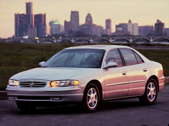 2000 buick regal specs and prices publicscrutiny Choice Image