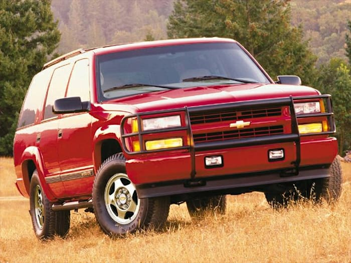 2000 chevrolet tahoe z71 4dr 4x4 specs and prices. Black Bedroom Furniture Sets. Home Design Ideas