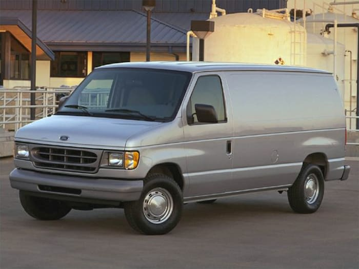 2002 ford e 150 specs and prices. Black Bedroom Furniture Sets. Home Design Ideas