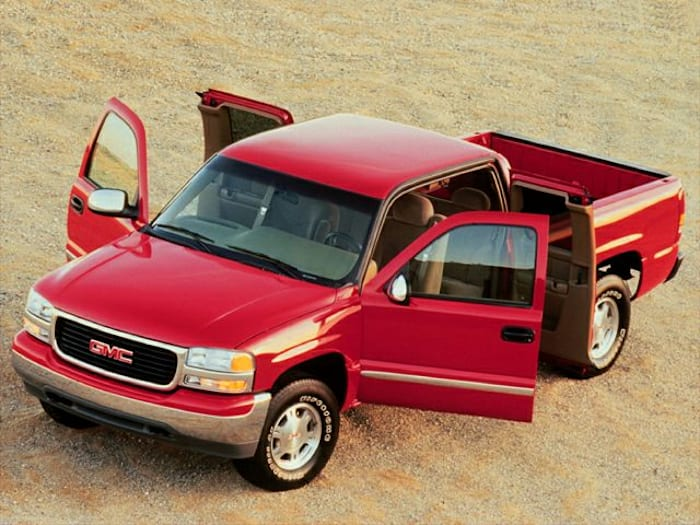2000 gmc sierra 1500 sle 4dr 4x2 extended cab 6 6 ft box 143 5 in wb pictures. Black Bedroom Furniture Sets. Home Design Ideas