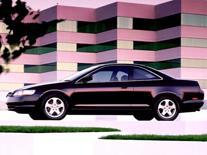 2000 honda accord 2 3 lx 2dr coupe for sale. Black Bedroom Furniture Sets. Home Design Ideas