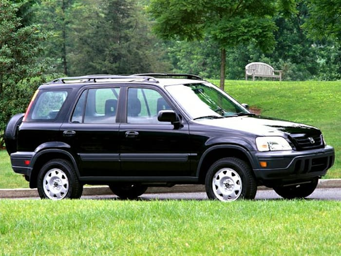2000 honda cr v information. Black Bedroom Furniture Sets. Home Design Ideas