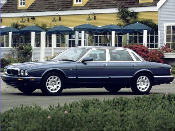 2000 Jaguar Xj8 Specs And Prices