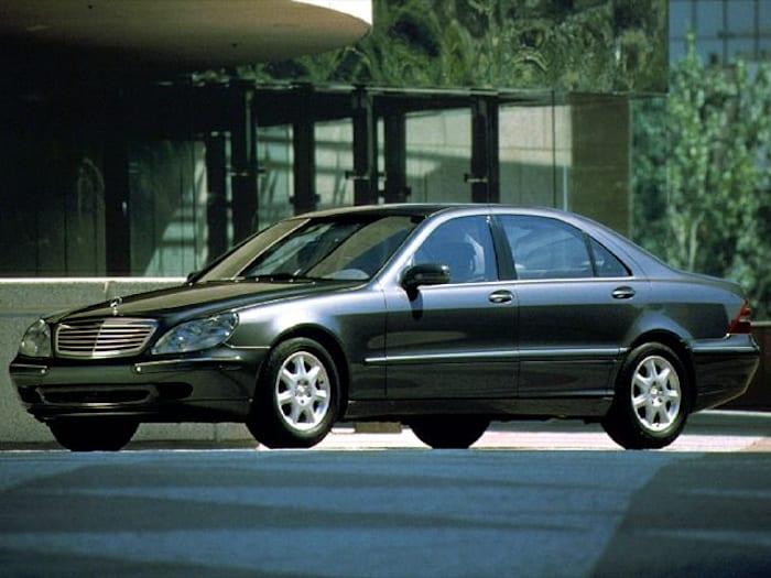 2000 mercedes benz s class information for 2000 mercedes benz s class for sale