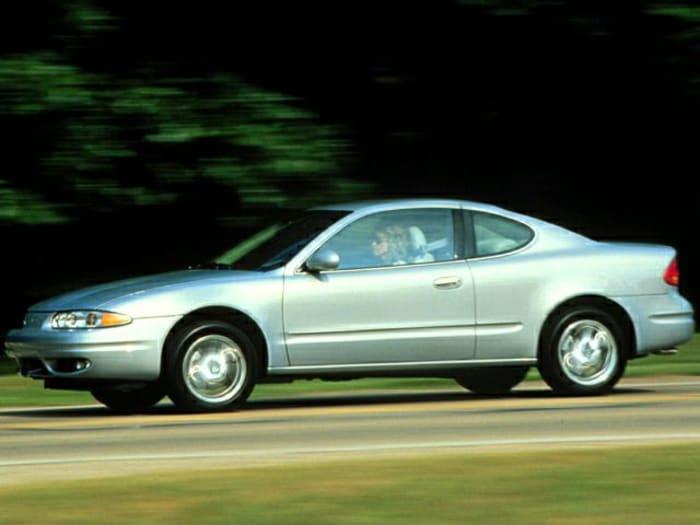 2000 Oldsmobile Alero Specs and Prices