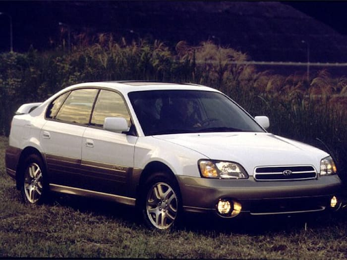 2000 subaru outback information. Black Bedroom Furniture Sets. Home Design Ideas