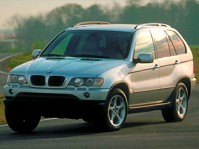 2001 bmw x5 safety features. Black Bedroom Furniture Sets. Home Design Ideas