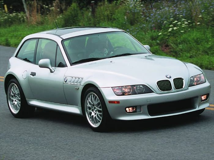 2001 bmw z3 2dr coupe specs and prices. Black Bedroom Furniture Sets. Home Design Ideas