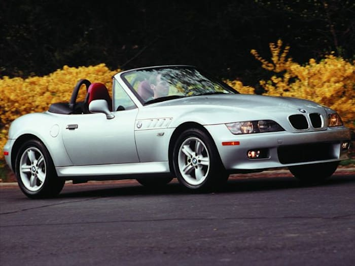 2001 Bmw Z3 Specs And Prices