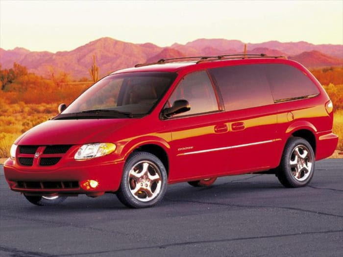 2001 dodge grand caravan information. Black Bedroom Furniture Sets. Home Design Ideas