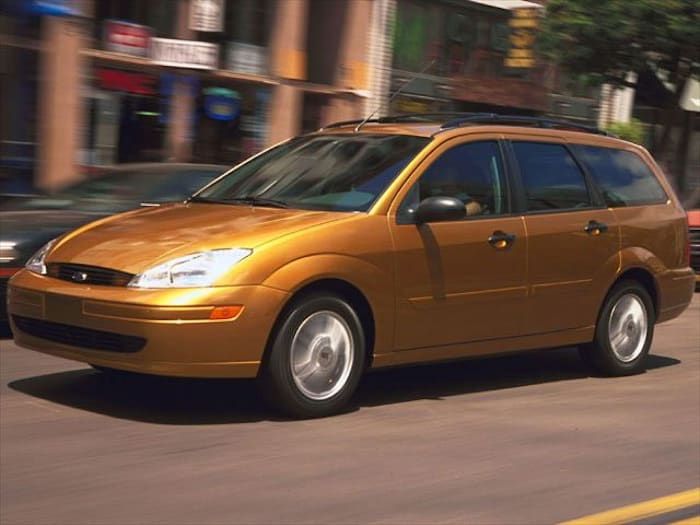 2001 ford focus se 4dr station wagon information. Black Bedroom Furniture Sets. Home Design Ideas