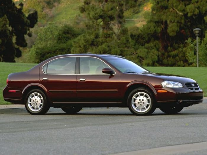 2001 nissan maxima information. Black Bedroom Furniture Sets. Home Design Ideas