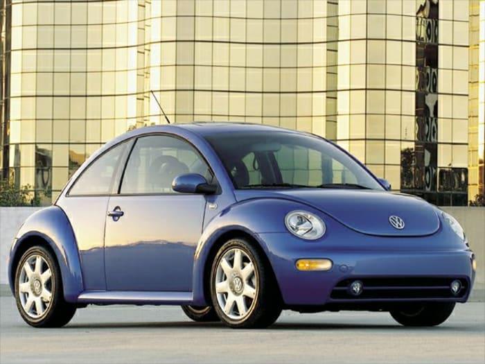 2001 volkswagen new beetle information. Black Bedroom Furniture Sets. Home Design Ideas