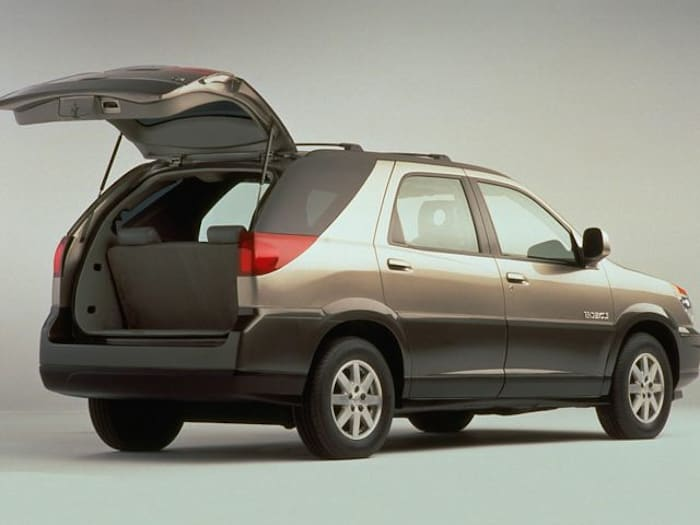 Worksheet. 2002 Buick Rendezvous Specs and Prices