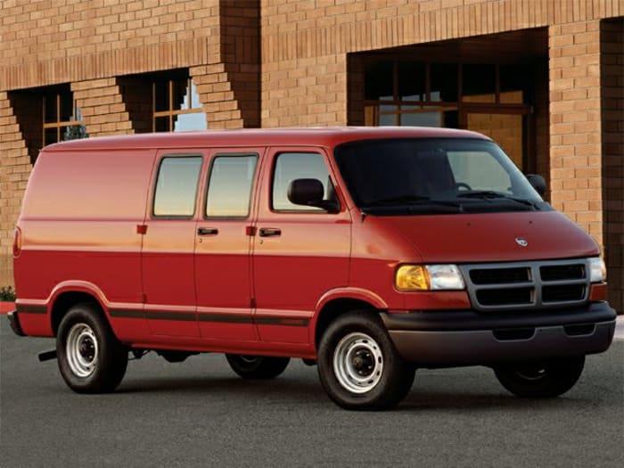 2002 dodge ram van 1500 owner reviews and ratings. Black Bedroom Furniture Sets. Home Design Ideas