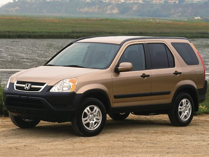 2002 honda cr v specs and prices. Black Bedroom Furniture Sets. Home Design Ideas