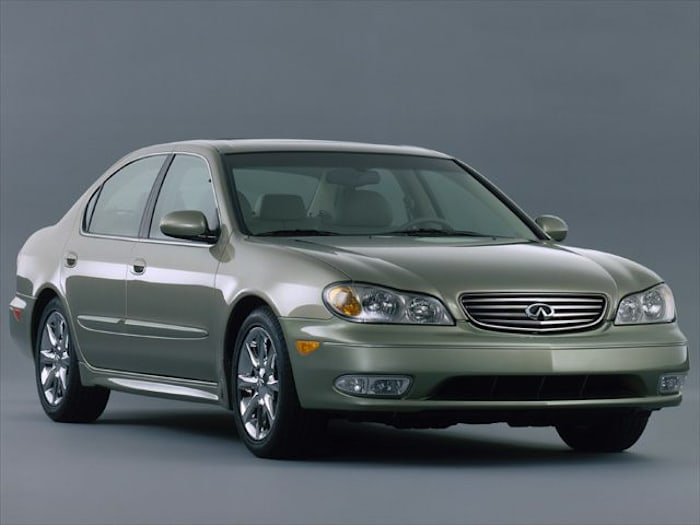 Luxury 4dr Sedan