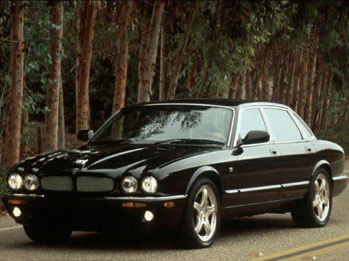2002 jaguar xjr specs