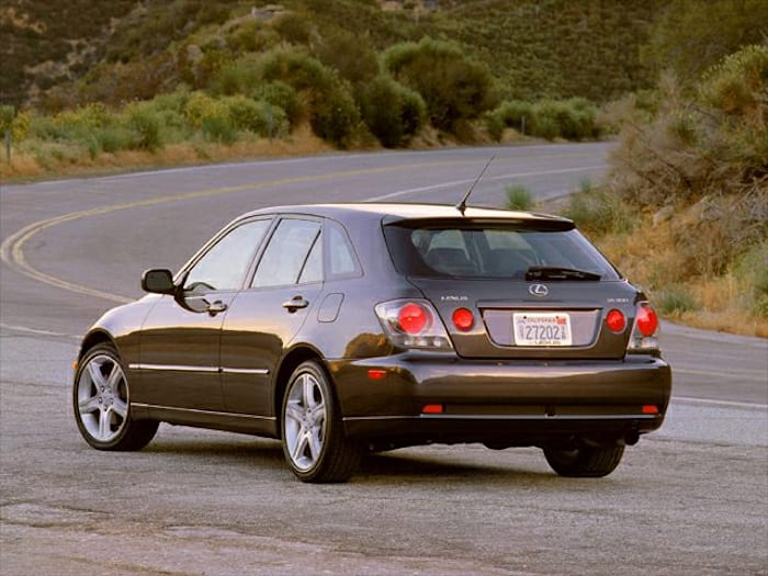 2002 lexus is 300 sport cross 4dr station wagon pictures. Black Bedroom Furniture Sets. Home Design Ideas