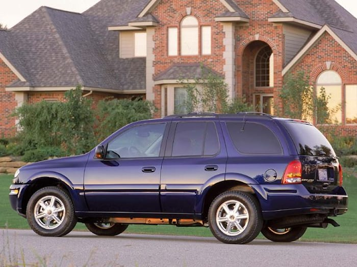 2002 oldsmobile bravada specs and prices. Black Bedroom Furniture Sets. Home Design Ideas