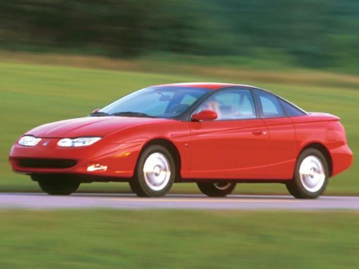 2002    Saturn       S      Series    Information   Autoblog
