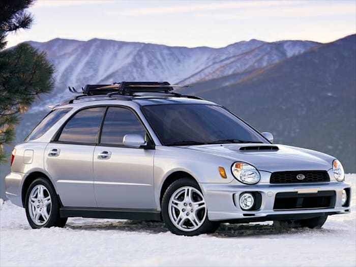 2002 subaru impreza wrx 4dr all wheel drive wagon specs. Black Bedroom Furniture Sets. Home Design Ideas