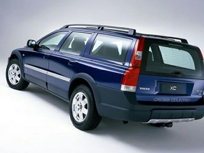 2002 volvo v70 xc a sr 4dr all wheel drive station wagon. Black Bedroom Furniture Sets. Home Design Ideas